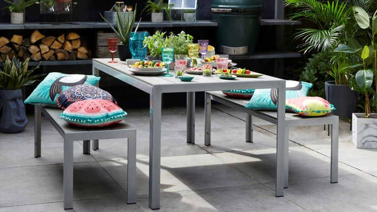 Dunelm garden furniture sale