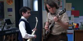 Almost No One Wanted Richard Linklater To Direct School Of Rock