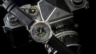 Love Nikon tech? Now you can wear it on your wrist…