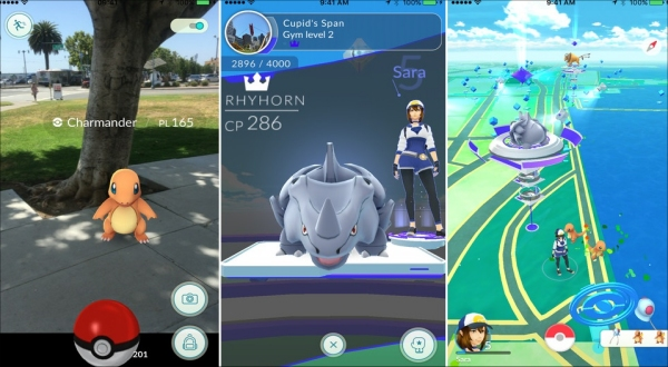 You Might Have Installed A Malicious Pokemon Go App, Here's What We Know - CINEMABLEND