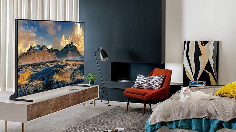 best 75 inch tv Samsung QN75Q900RBFXZA