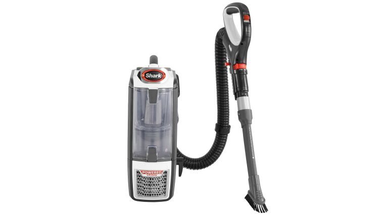 Shark NV801UK Powered Lift-Away Upright Vacuum Cleaner