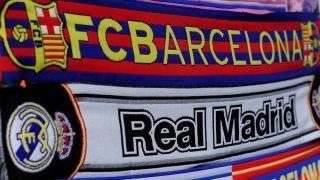 barcelona vs real madrid live stream el clasico la liga