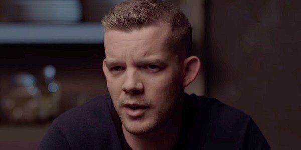 Harry Doyle Russell Tovey Quantico ABC