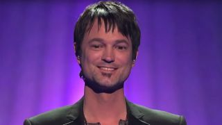 A picture of Jeff Gutt