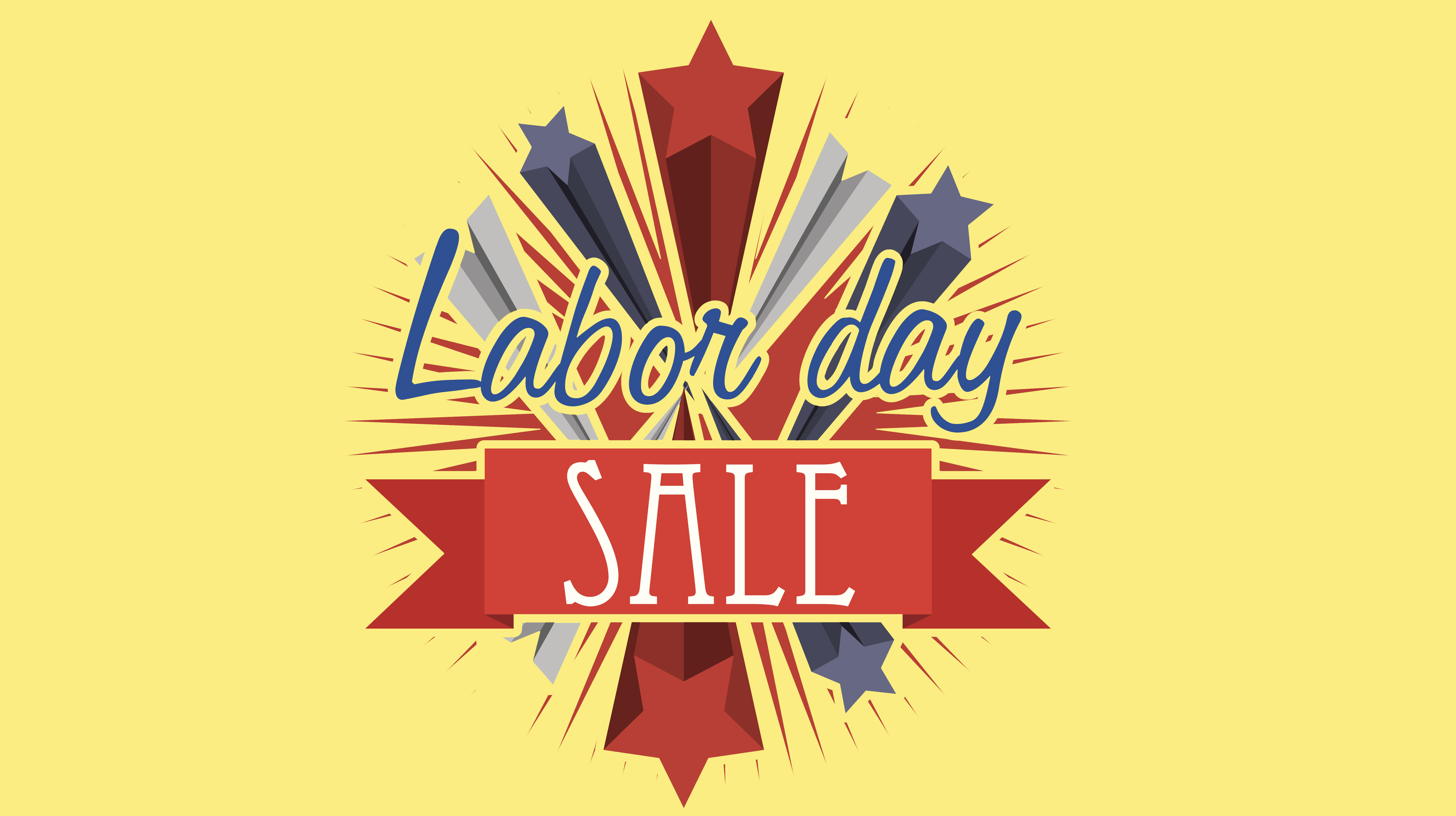 50 of the best Labor Day sales and deals you can buy this weekend thumbnail