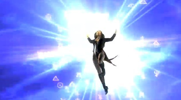 Injustice: Gods Among Us Introducing Zatanna In August #28356