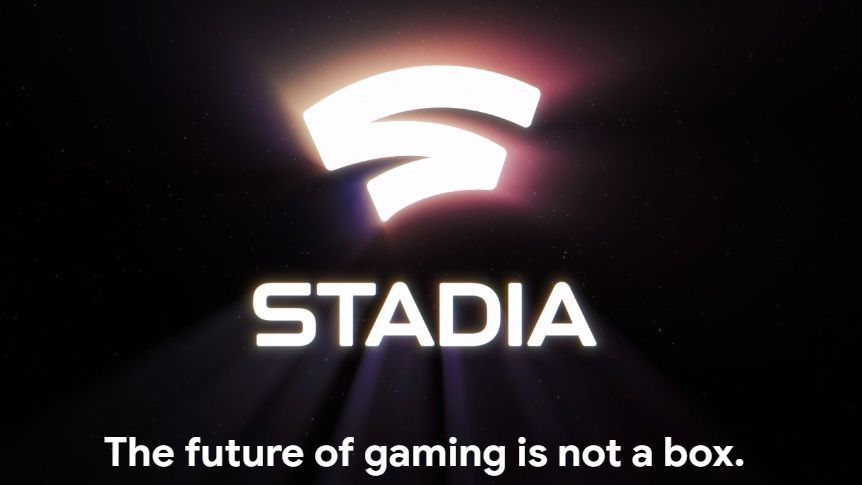 Google Stadia will feature The Division 2 and Ghost Recon