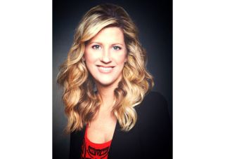 Kerri Cavanaugh, WBFS news director