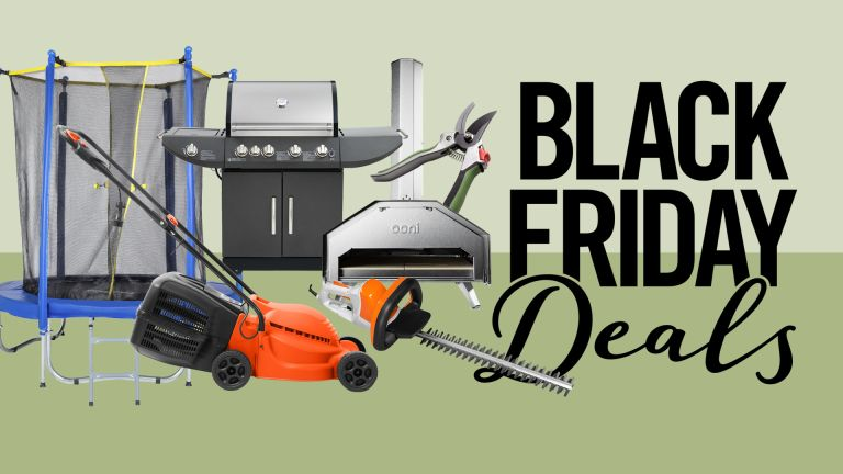 Black Friday 2020 Snap Up The Best Early Garden Deals In Both The Uk And Us Gardeningetc