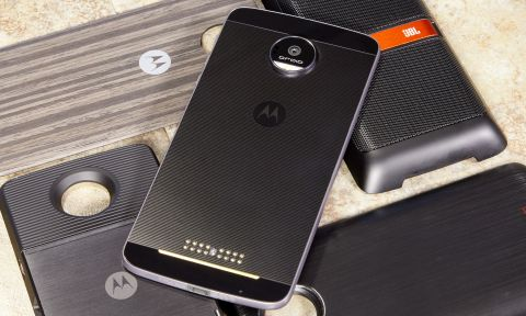 Moto Z Force and Moto Z Droid Review: Modularity Done Right   Tom's
