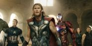 Kevin Feige Reveals The 'Biggest Risk' Marvel Studios Took, And How It Paid Off