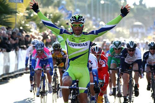 Daniele Bennati GP Grosseto st1