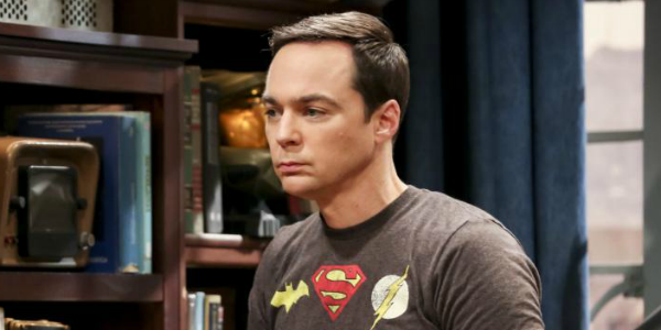 Jim Parsons Ponders Whether Or Not The Big Bang Theory Cast Will Remain Friends Over The Long Haul