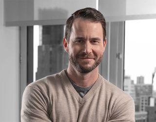 ITV America CEO David George