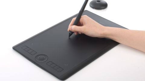PEN TABLET WACOM DRIVER (2019)