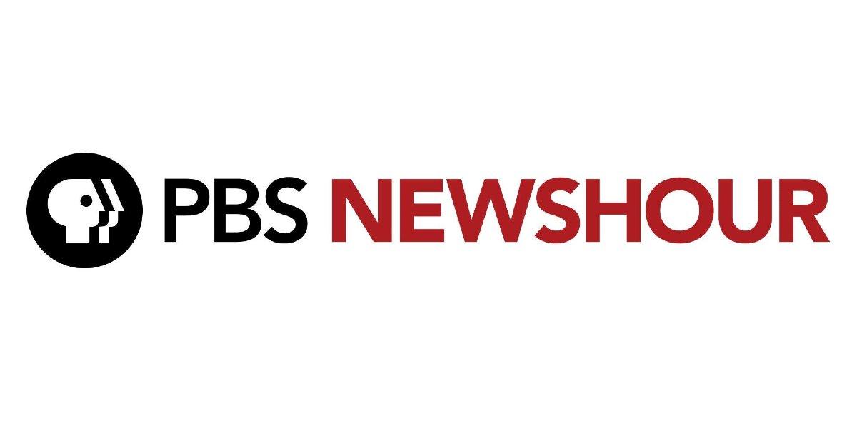 PBS NewsHour Logo
