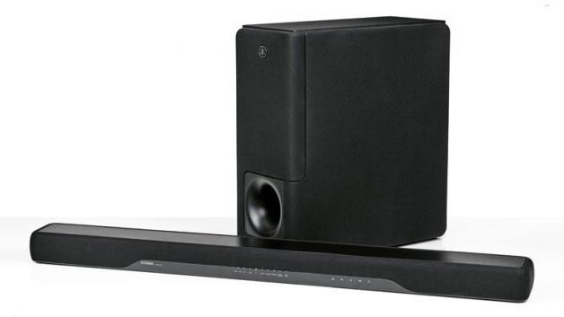 Best Soundbars 2019 The Best Tv Speakers You Can Buy What Hi Fi