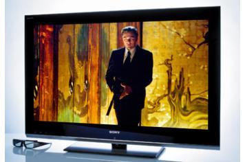 Sony KDL-40LX903 BRAVIA HDTV Drivers Download