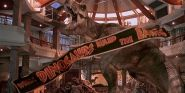 Even Steven Spielberg Didn't Recognize Jurassic Park Star In Bohemian Rhapsody