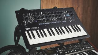The best cheap synthesizer 2021: portable, desktop and keyboard instruments
