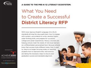 Choosing the Best Digital Literacy Program for Your District