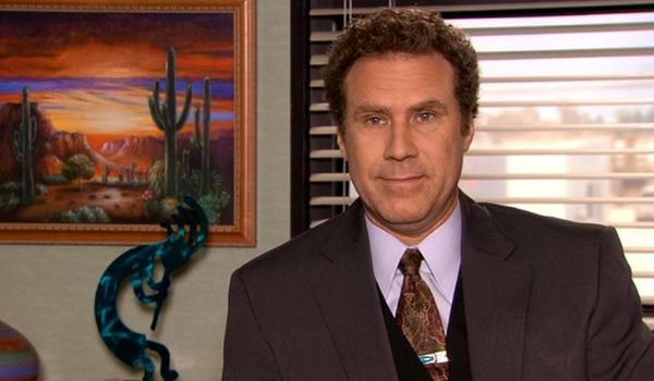 Deangelo Vickers The Office NBC