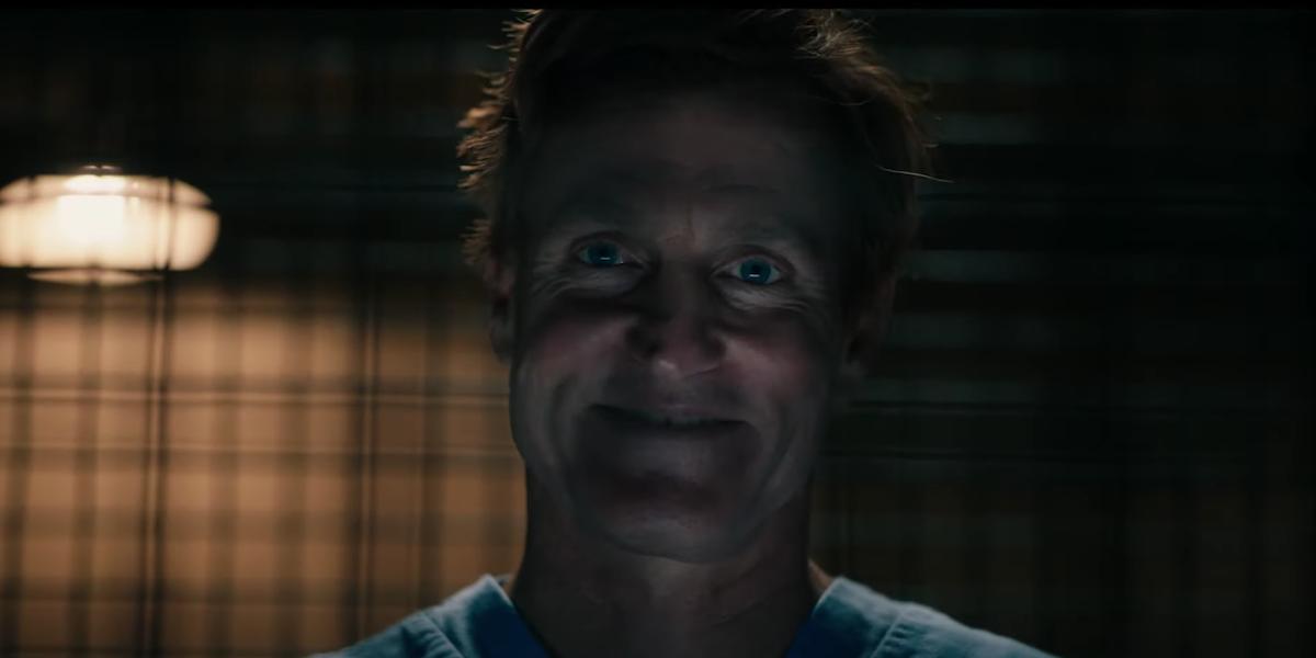 Cletus in Venom 2's trailer