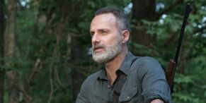 Why The Walking Dead's Andrew Lincoln 'Can't Wait' To Get Back To Zombie Slaying For Rick Grimes' Return