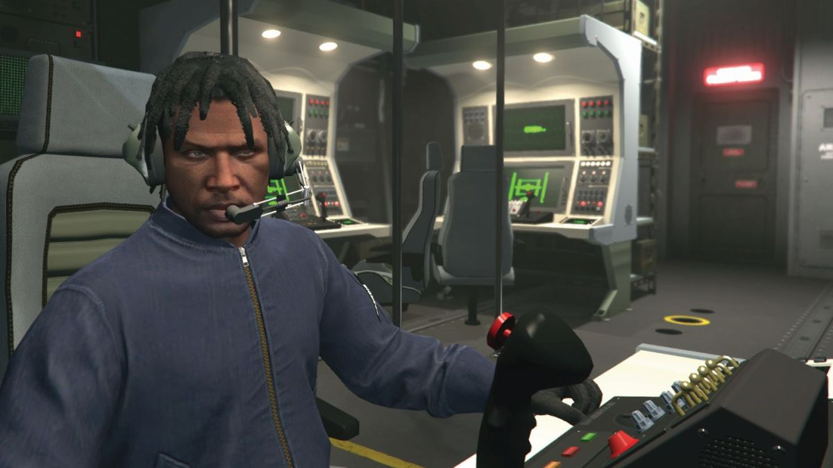 Earn double rewards on GTA Online contact missions and