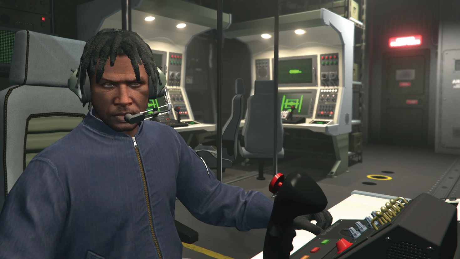 Earn double rewards on GTA Online contact missions and Doomsday Heist until Wednesday