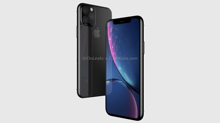 IPhone 11 Max Final Design Is Here
