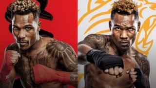 Showtime PPV Charlo Brothers Promo Banner