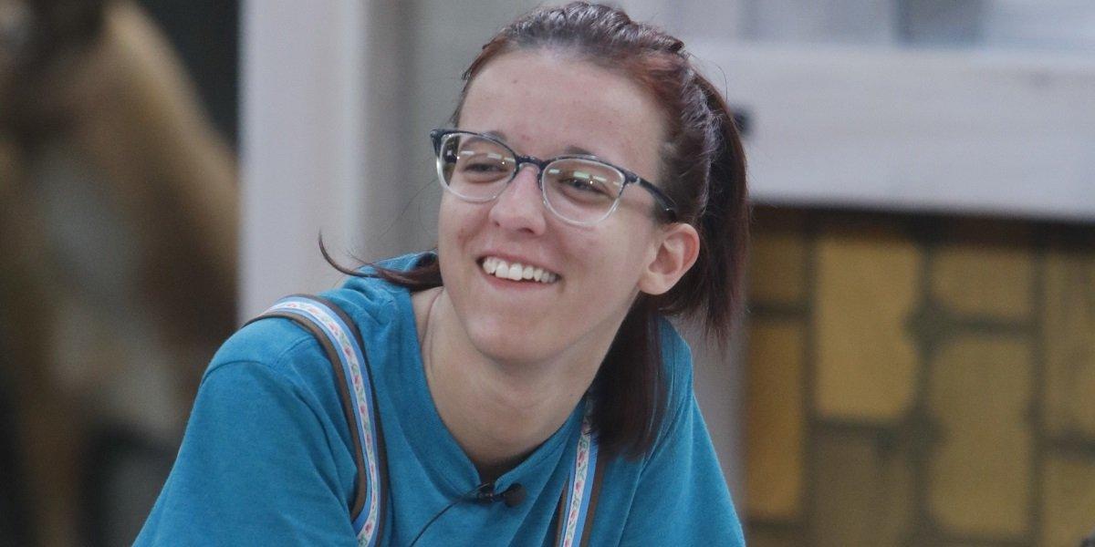 Nicole Anthony Big Brother