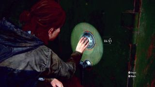 Last of Us 2 safe codes and combinations