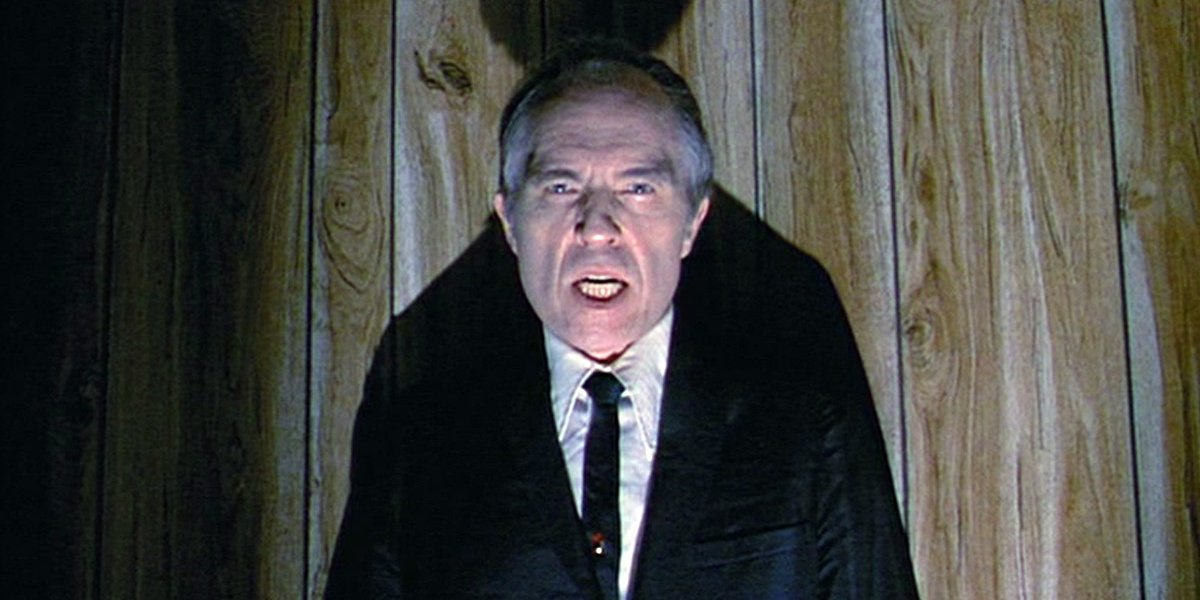 The Tall Man in Phantasm