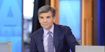 George Stephanopoulos Reveals COVID-19 Diagnosis, Explains Symptoms Live On Good Morning America