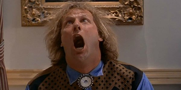 Dumb & Dumber: Why The Studio Wanted No Part Of Jeff Daniels