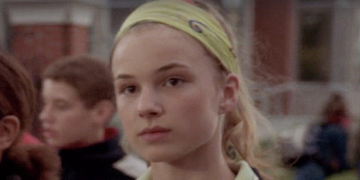 Emily VanCamp in Redeemer