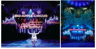 big apple circus