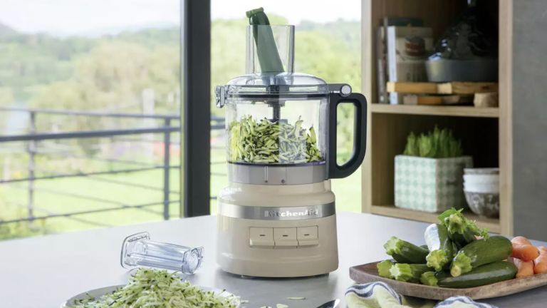 KitchenAid food processor deal at Argos