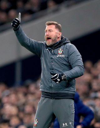Tottenham Hotspur v Southampton – FA Cup – Fourth Round – Replay – Tottenham Hotspur Stadium