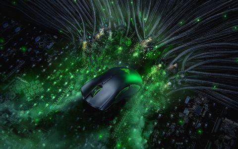 Razer Mamba Wireless Mouse Review: Lightweight and
