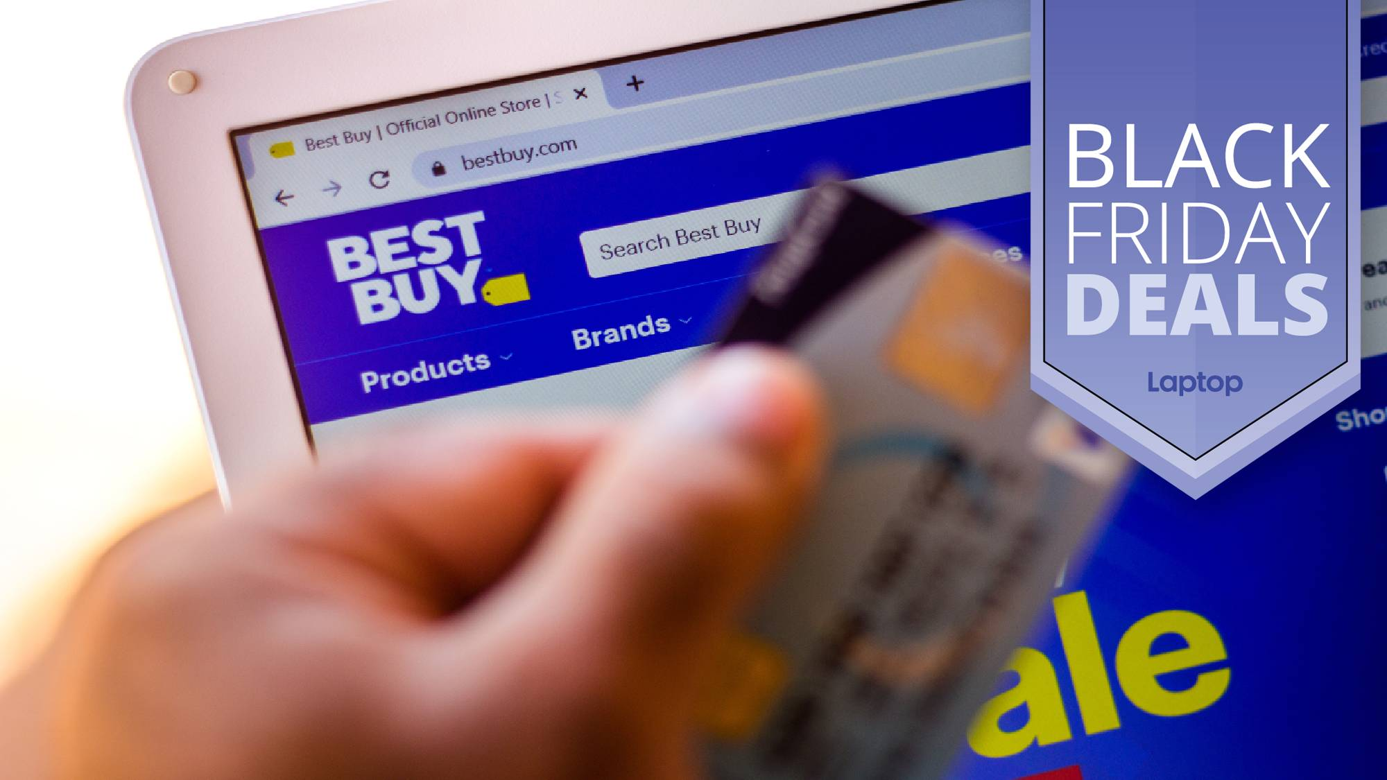 Best Buy Black Friday 2020 Shop Early Deals Right Now Laptop Mag