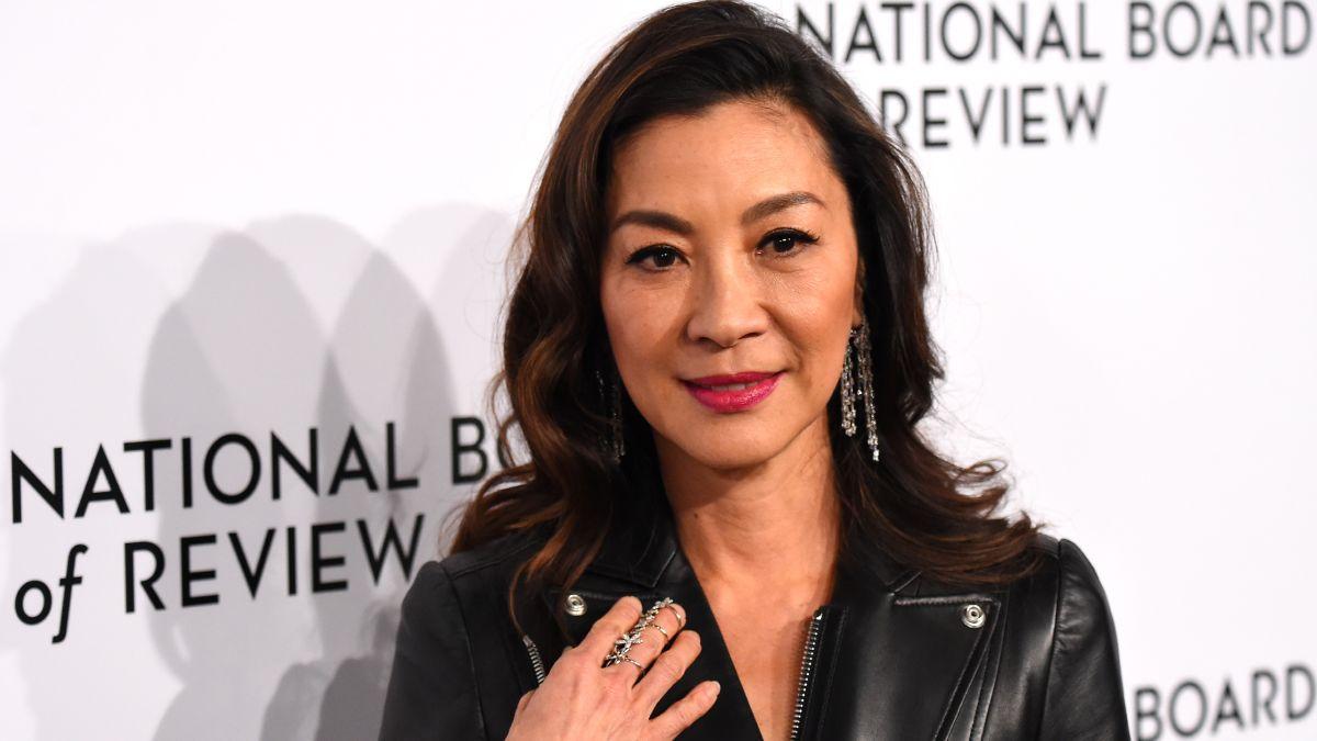 Netflix prequel series The Witcher: Blood Origin casts Michelle Yeoh