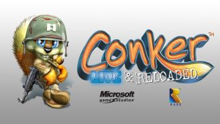 Conker: Live & Reloaded free with Xbox Games with Gold July 2021