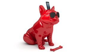 The Jarre Aerobull HD1 (Image credit: Jarre)