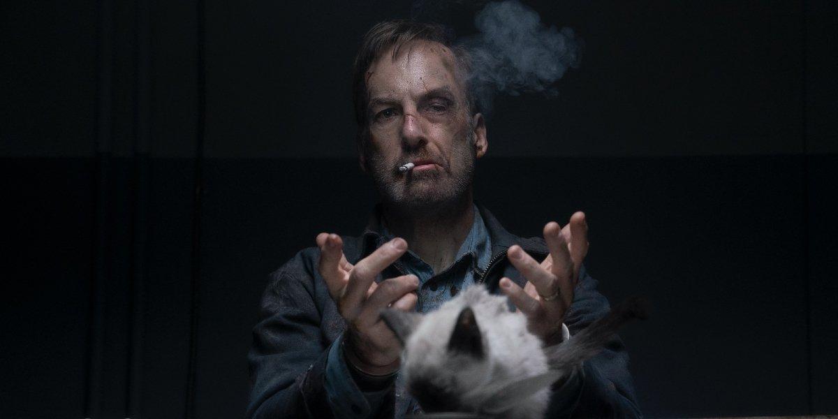 Bob Odenkirk in Nobody