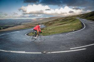 Seven thoughts every rider has when taking on Dragon Ride L'Etape Wales