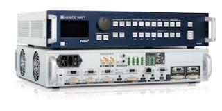Analog Way Introduces Pulse² Native Matrix Switcher